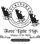 Rockingham Brewing Company Three Little Pigs