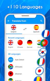 App Translate voice - Translator APK for Windows Phone