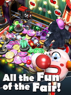 FunFair Coin Pusher 8