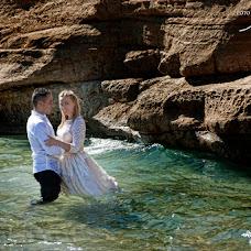 Wedding photographer Miguel Herrada Soler (fotomateos). Photo of 26.10.2015