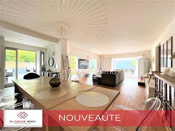 Maison 7 pièces 181 m2