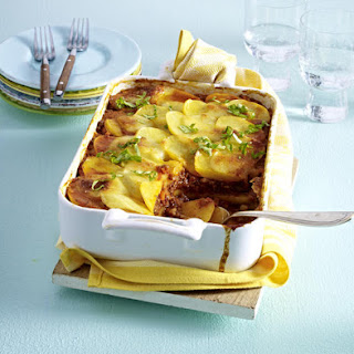 Ground Beef Potato Casserole Recipes