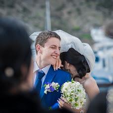 Wedding photographer Nikolay Gulik (nickgulik). Photo of 15.02.2017