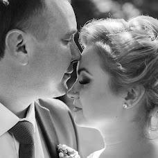 Wedding photographer Nataliya Urlis (Natey). Photo of 08.08.2017