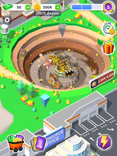 Mining Inc.  screenshots 12