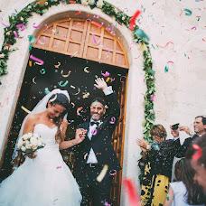 Fotografo di matrimoni Riccardo Tosti (riccardotosti). Foto del 28.12.2016