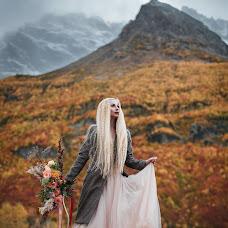 Wedding photographer Denis Ignatov (mrDenis). Photo of 26.10.2017