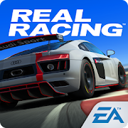 Real Racing 3 MOD APK 7.3.6 (Unlimited Gold/R$/All Unlocked)