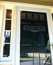 Photo: Crosby & Neal Funeral Home in Newport, RI proudly displaying their BBB Accreditation
