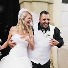 Wedding photographer Francesca Prague (francescaprague). Photo of 26.07.2016