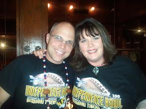 Photo: I-Bowl 2011 Champions!