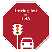 Road Signs & Practise Test USA