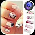 Nails Photo Studio Design icon