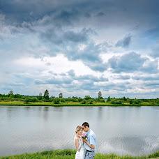 Wedding photographer Pavel Sidorov (Zorkiy). Photo of 12.09.2016