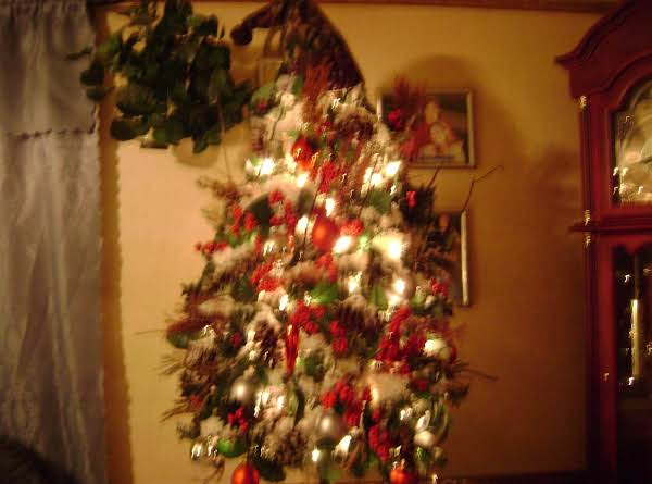 My Camo Christmas Tree