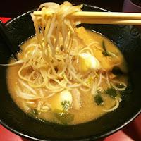 香人日式拉麵