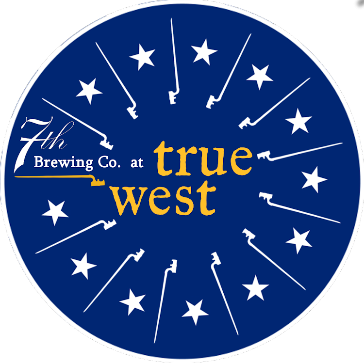 Logo of True West Brown Bess