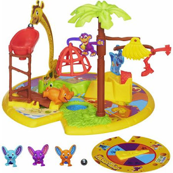 Hasbro Elefun and Friends Mouse Trap Game