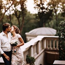 Wedding photographer Andrey Esich (perazzi). Photo of 28.03.2018
