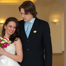 Wedding photographer Andrey Shudinov (AndreyShudinov). Photo of 04.03.2015
