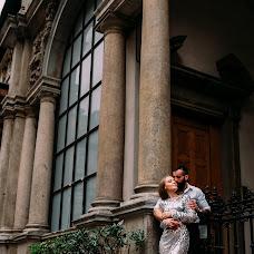 Wedding photographer Anastasiya Strelcova (nastya2307). Photo of 01.07.2018