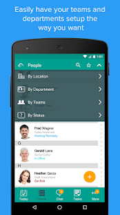 Connect – Business Communication and Collaboration- screenshot thumbnail