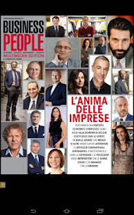 Business People Magazine- screenshot thumbnail