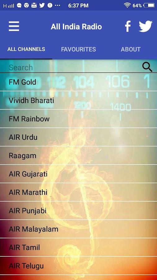 Vividh Bharati - Allindiaradios