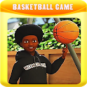 B'Bop and Friends 3D Basketball icon