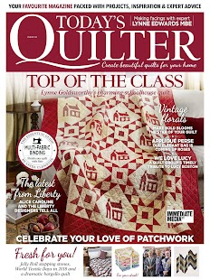 Today's Quilter- screenshot thumbnail