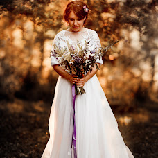Wedding photographer Elizaveta Kovaleva (weddingingerman). Photo of 13.06.2017