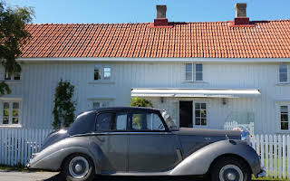 Bentley R type Rent Akershus