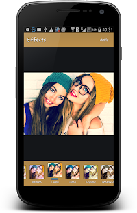 Photo Funia-Photo Fun Editor- screenshot thumbnail