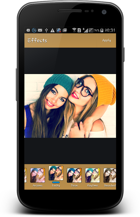 Photo Funia-Photo Fun Editor- screenshot