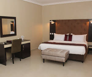 Eastgate Hotel Royal Suite