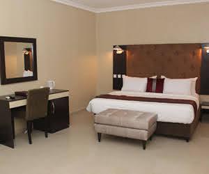 Eastgate Hotel Royal Suite
