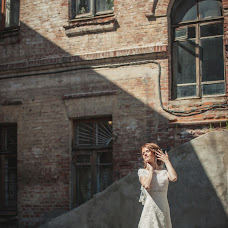 Wedding photographer Sergey Gordeychik (fotoromantik). Photo of 03.08.2016