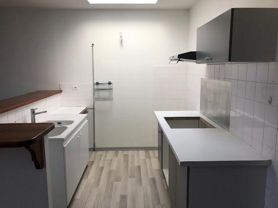 Location appartement 4 pièces 113 m2