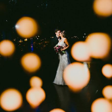 Wedding photographer Yerko Osorio (yerkoosorio). Photo of 15.01.2018