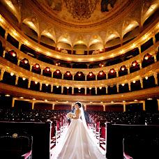 Wedding photographer Dmitriy Makovey (makovey). Photo of 31.01.2018