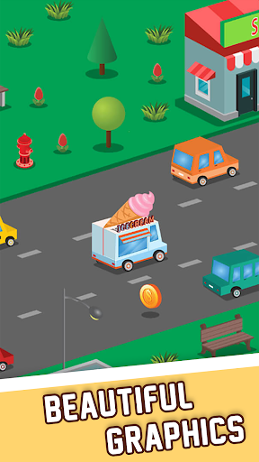 Food Rush screenshot 1