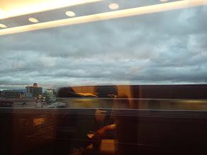 Photo: さらば大阪、また来る日まで。