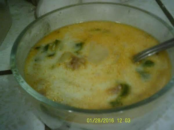 Lc Zuppa Toscana Recipe