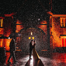 Wedding photographer Konrad Krukowski (konradkrukowski). Photo of 17.03.2015