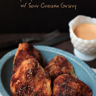 Sour Cream Low Carb Recipes.