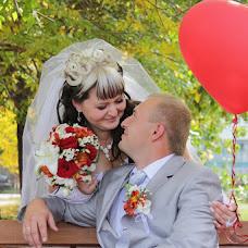 Wedding photographer Oleg Matrenin (Davis2000). Photo of 10.04.2013