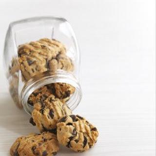 Café Metro'S Chocolate Cookies Recipe