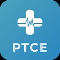 PTCE Pharmacy Technician Certification Exam Prep icon