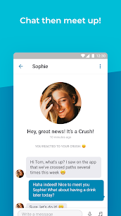 Happn – Local dating app 5