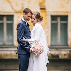 Wedding photographer Sema Nekryach (PhotoSiberian). Photo of 19.11.2016